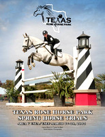 Texas Rose Horse Park Horse Trials 3-27-15