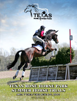 Texas Rose Horse Park Horse Trials 6-6-15