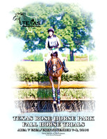 Texas Rose Horse Park Horse Trials 11-7-15