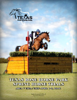 Texas Rose Horse Park Horse Trials 4-1-16