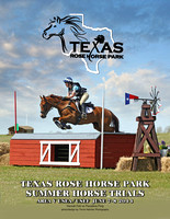 Texas Rose Horse Park Horse Trials 6-7-14