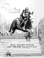 Texas Rose Horse Park Horse Trials 11-9-13