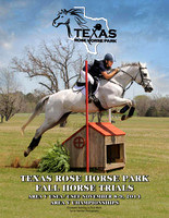 Texas Rose Horse Park Horse Trials 11-8-14
